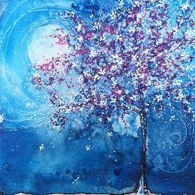 May 22 Flower-Moon website