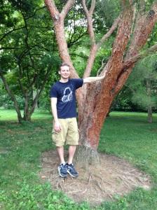 Travis tree