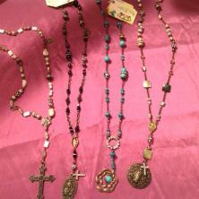 long rosary