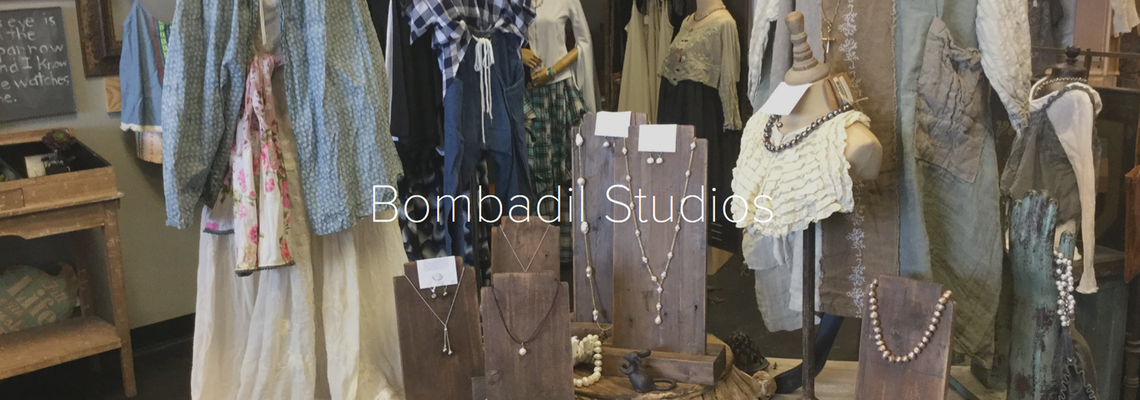 Artsy Threads Clothing Boutique | Studio on 6th