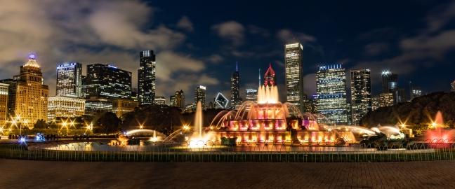 Buckingham Fountain 2 (1 of 1)